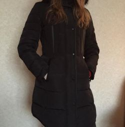 Down jacket ZARA new