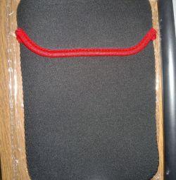Мягкий чехол для планшета 10 дюймов (новый)