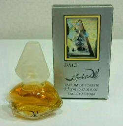 Salvador Dali Parfum de toilette 5мл мініатюра