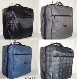 Suitcases for hand luggage