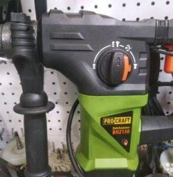 Rock drill ProCraft 2150 wat