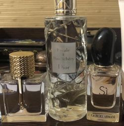 Parfum într-un singur lot