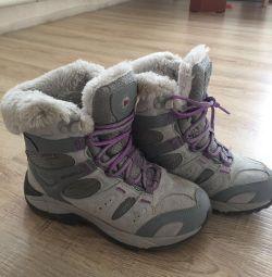 Μπότες MERRELL