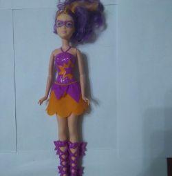 Doll Super Hero