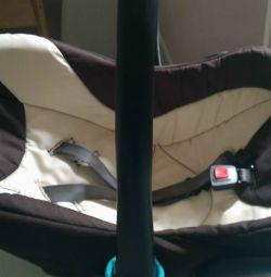 Închirierea, închirierea de scaune auto, leagane