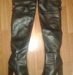 Μπότες Treads