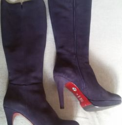 Boots Cover (Italy), r-38