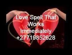 Παραδοσιακός Πνευματικός Θεραπευτής σε Pmb +27719852628