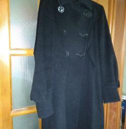 Θα πωλίσω ένα παλτό.