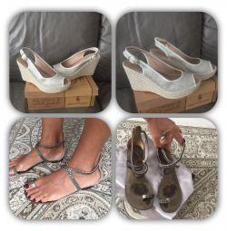 Branded shoes for spring summer