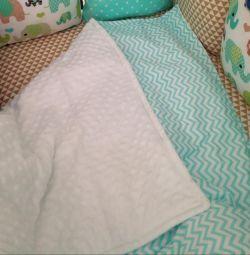 Κουβέρτες για παιδιά