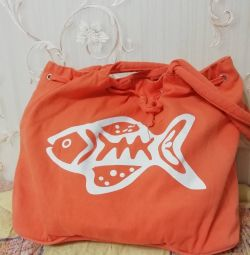 Beach τσάντα bu