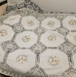Tablecloth for restoration