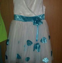 Rochie pentru fete
