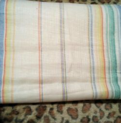 linen for towels 80 * 3.65