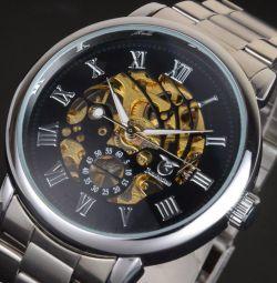 Yeni mekanik saatler