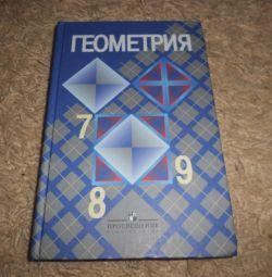 Geometri 7-9 sınıfı