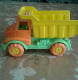 Cars- children's toys.