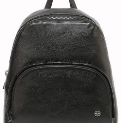 New skin. backpack Bruno Perri (Italy) 2 colors