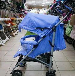 Unkillable durable stroller