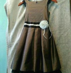 Zarif elbise134-146