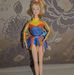 Barbie Ολυμπιακό είναι κλώση (πρωτότυπο)
