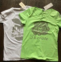 Tricourile sunt noi