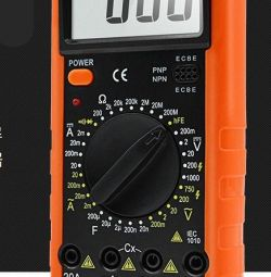 tester ammeter, multimeter, ohmmeter, voltmeter