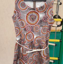 Γυναικεία φορέματα 46-48