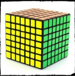 Rubik's Cube 7 * 7