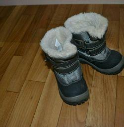 cizme de iarna ale firmei skorohod