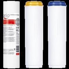 Set of K603 cartridges for Praktic filters