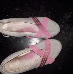 Adidași cu pantofi de marcă