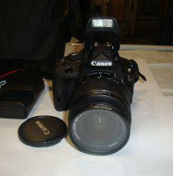 Canon EOS 100D/ds126441/ - комплект
