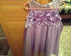 Voi vinde o rochie mărimea frumoasă 98