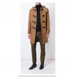 BURBERRY, оригинал, новое пальто