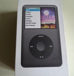 Apple iPod Classic 160Gb Kutu