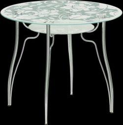 Temperli cam masa - Satılık