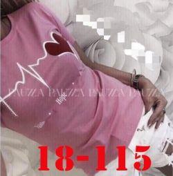 New T-shirt 44_46