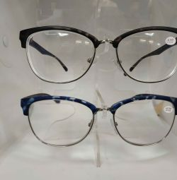 F6001 glasses for women with diopters