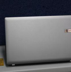 Packard Bell TM86-JO-301R