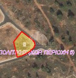 Земельна ділянка в Суні Занакія Лімассол