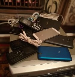 Телефон на запчастини