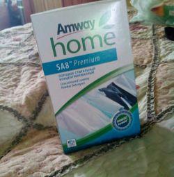 Amway Powder