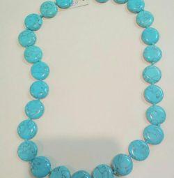 Beads, Turquoise
