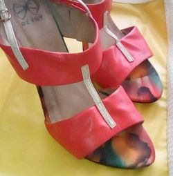 Sandaletler 39.р