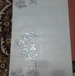 Süper yıkama duvar kağıdı
