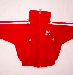 Курточка дитяча Adidas оригінал