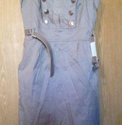 Dresses 46-48r
