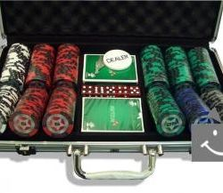 Набор для спортивного покера